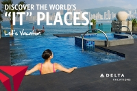 delta vacations - save $200 with IHG